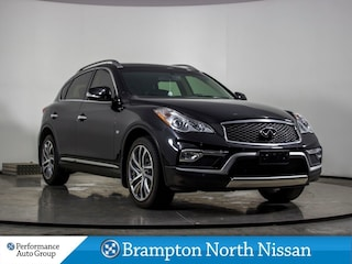 2017 INFINITI QX50 I'M SOLD PENDING DELIVERY.. Wagon