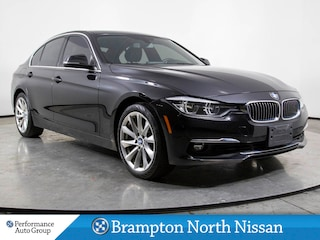 2016 BMW 328I xDrive. NAVI. ROOF. BLUETOOTH. HTD SEATS Sedan