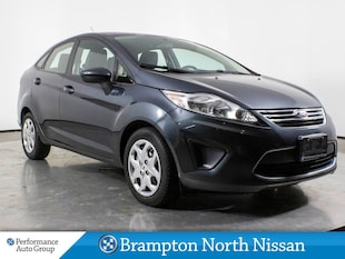 2011 Ford Fiesta I'M SOLD PENDING DELIVERY... Sedan