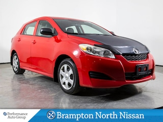 2009 Toyota Matrix BASE. POWER PKG. SOLD PENDING DELIVERY Hatchback