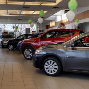 Largest New and Pre-Owned Nissan Inventory