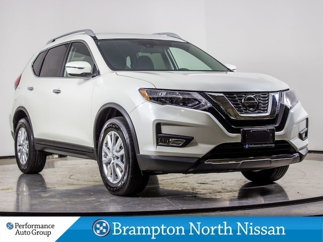 2019 Nissan Rogue SV  AWD  CAMERA  HTD SEATS  BLUETOOTH