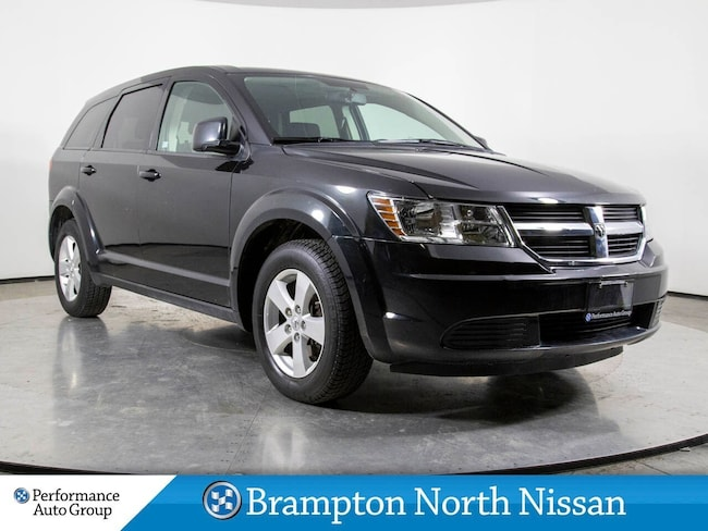 2009 Dodge Journey SXT. ROOF. TINTED WINDOWS EXTRA WINTER WHEELS SUV