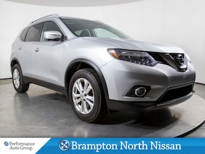 2014 Nissan Rogue SV AWD. FAMILY TECH. NAVI. PANO ROOF. 7 PASS