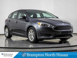 2016 Ford Focus I'M SOLD PENDING DELIVERY... Hatchback