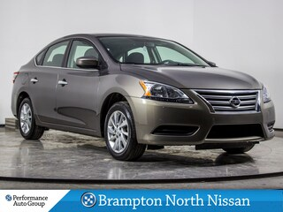 2015 Nissan Sentra 1.8 SV. LUXURY. NAVI. CAMERA. HTD SEATS. ROOF Sedan