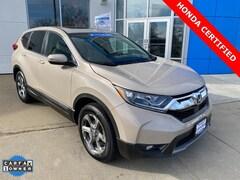 2017 Honda CR-V EX SUV For Sale in Branford, CT