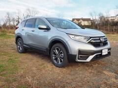 New 2020 Honda CR-V EX-L AWD SUV For Sale in Branford, CT