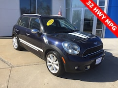 Used 2012 MINI Cooper S Countryman Base SUV For Sale in Brandford, CRT