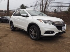 New 2021 Honda HR-V EX AWD SUV For Sale in Branford, CT