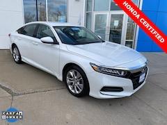 2018 Honda Accord LX Sedan For Sale in Branford, CT