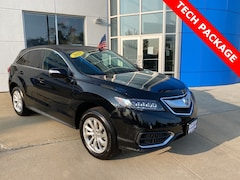 2018 Acura RDX Technology Package SUV For Sale in Branford, CT
