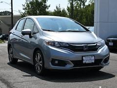 New 2020 Honda Fit EX Hatchback For Sale in Branford, CT