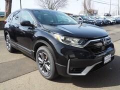 2021 Honda CR-V EX AWD SUV For Sale in Branford, CT