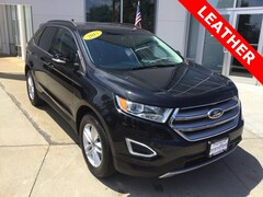 2015 Ford Edge SEL SUV For Sale in Branford, CT