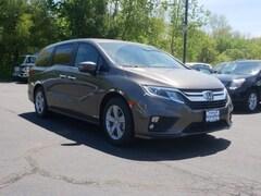 New 2020 Honda Odyssey EX-L Van For Sale in Branford, CT