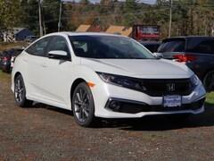 New 2021 Honda Civic EX-L Sedan For Sale in Branford, CT
