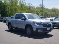 New 2020 Honda Ridgeline RTL-E Truck Crew Cab For Sale in Branford, CT