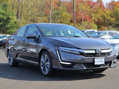 2021 Honda Clarity Plug-In Hybrid Base Sedan