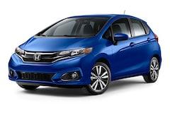 New 2019 Honda Fit EX Hatchback For Sale in Branford, CT