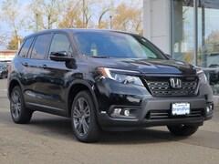 New 2021 Honda Pilot EX-L AWD SUV For Sale in Branford, CT