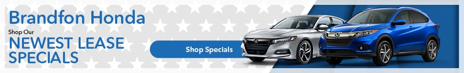 Newest Lease Specials