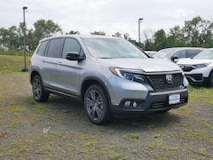 New 2020 Honda Passport EX-L AWD SUV For Sale in Branford, CT