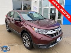 2018 Honda CR-V LX SUV For Sale in Branford, CT