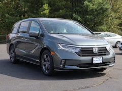 New 2021 Honda Odyssey EX Van For Sale in Branford, CT