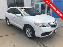 2014 Acura RDX Base SUV For Sale in Branford, CT