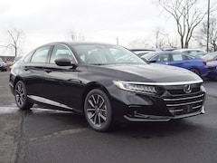 2021 Honda Accord EX-L 1.5T Sedan For Sale in Branford, CT
