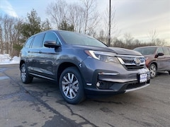 New 2021 Honda Pilot EX AWD SUV For Sale in Branford, CT