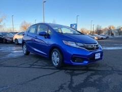 New 2020 Honda Fit LX Hatchback For Sale in Branford, CT