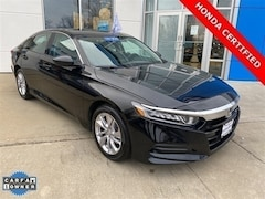 Used 2019 Honda Accord LX Sedan For Sale in Branford, CT