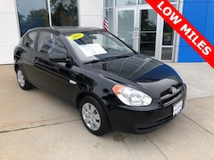 Used 2011 Hyundai Accent GS Hatchback For Sale in Brandford, CRT