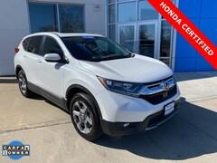 2019 Honda CR-V EX SUV For Sale in Branford, CT
