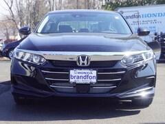 2021 Honda Accord LX 1.5T Sedan For Sale in Branford, CT