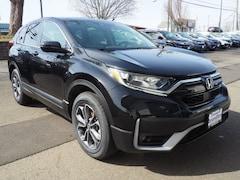 2020 Honda CR-V EX AWD SUV For Sale in Branford, CT