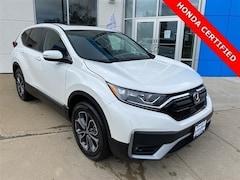 2020 Honda CR-V EX SUV For Sale in Branford, CT