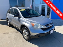 Used 2007 Honda CR-V LX SUV For Sale in Brandford, CRT
