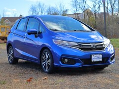 New 2020 Honda Fit EX Hatchback For Sale in Branford, CT