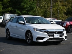New 2021 Honda Insight EX Sedan For Sale in Branford, CT