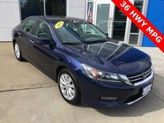 Used 2013 Honda Accord EX Sedan For Sale in Branford, CT