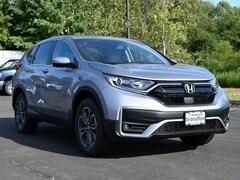 2021 Honda CR-V EX-L AWD SUV