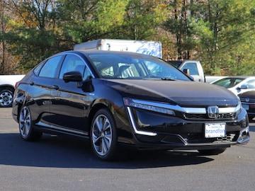 2021 Honda Clarity Plug-In Hybrid Sedan