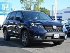 New 2021 Honda Passport EX-L SUV For Sale in Branford, CT