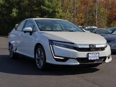 New 2021 Honda Clarity Plug-In Hybrid Touring Sedan For Sale in Branford, CT