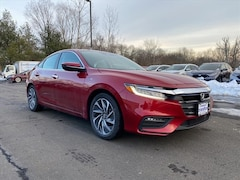 New 2021 Honda Insight Touring Sedan For Sale in Branford, CT
