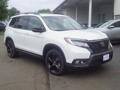 New 2021 Honda Passport Elite SUV For Sale in Branford, CT