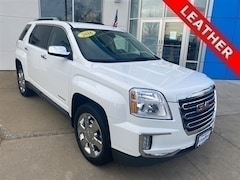 2016 GMC Terrain SLT SUV For Sale in Branford, CT